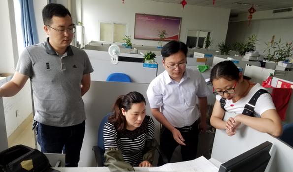 安徽省增值税税率改革顺利实施