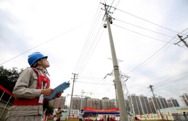 合肥市举办2018年度电力行业技能竞赛