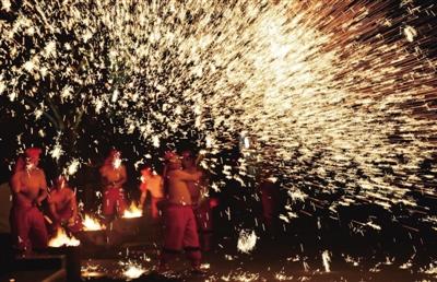 安徽文化旅游年味多 这些体验不可错过