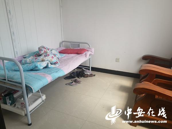 扶贫|安庆一扶贫干部突发脑溢血 生病前连续工作半个多月