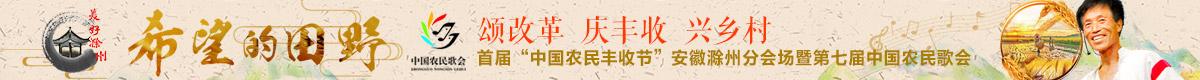希望的田野-第七届中国农民歌会