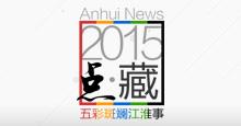 點·藏2015 五彩斑斕江淮事
