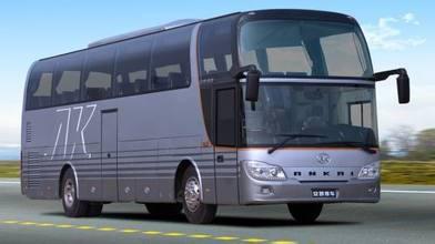 安凱客車:自主創新打造新能源品牌競爭力