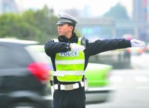 宣城交警曬2015成績單