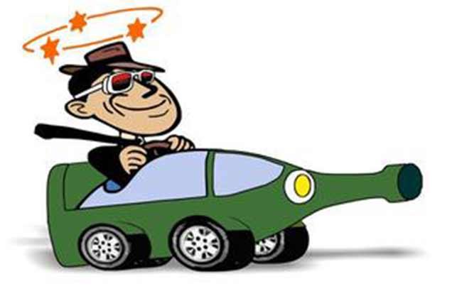 闯关 酒后 被拘留 无证驾驶 强行 司机 交警/司机酒后无证驾驶强行闯关撞飞交警被拘留