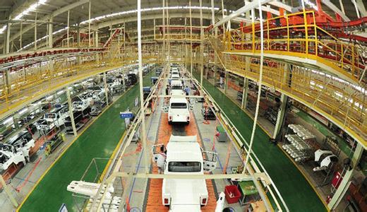 前2個月安徽規上工業增加值增幅居全國第六