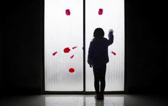"""牽手""""星星的孩子""""—六八玫瑰園學校關愛自閉症兒童"""