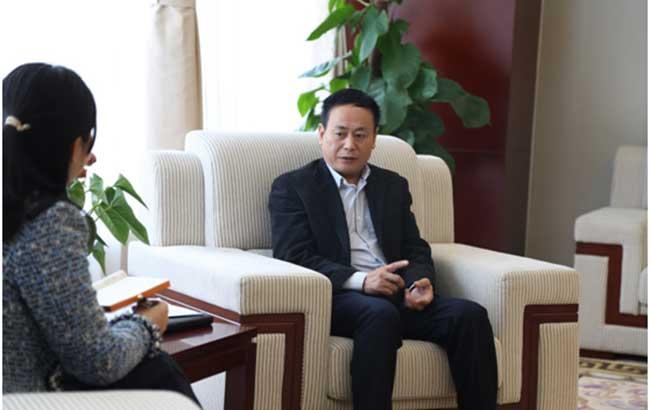 李家川:安徽新型政銀擔破解全國難題