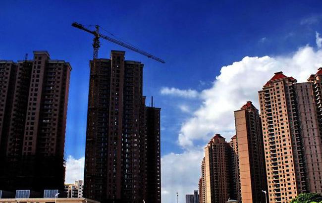蚌埠新建住宅环比涨幅全国第二