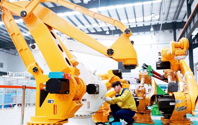 【砥砺奋进的五年】新兴产业加速崛起 江城经济驶向蓝海