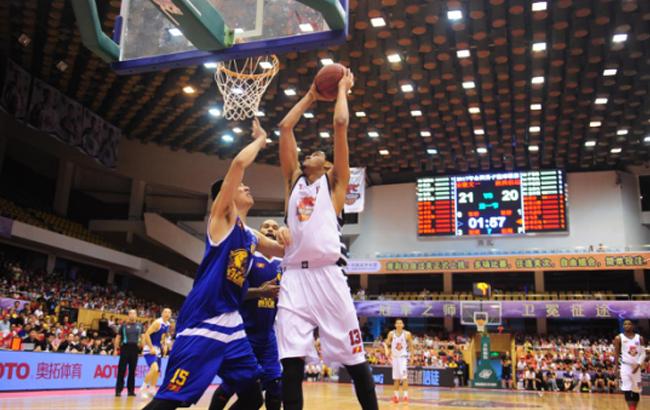 文一男篮24日开启第三次NBL总决赛之路
