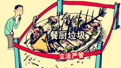"""淮南:防止""""問題油""""流向餐桌"""