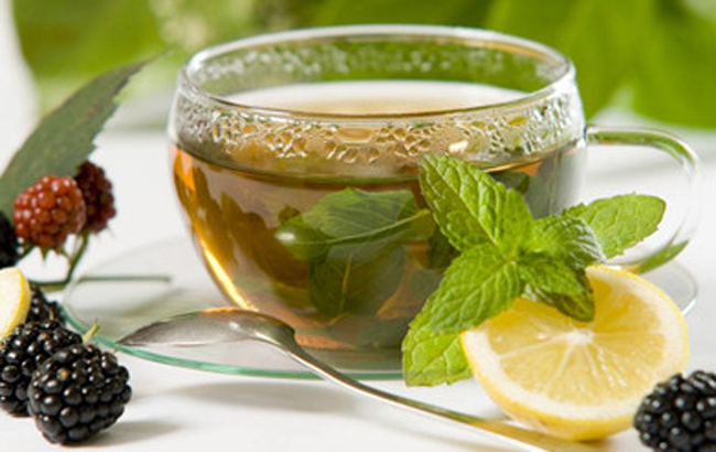 冬季最佳饮品来啦 这八种滋补茶你喝过吗?
