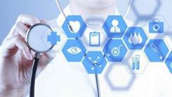 深耕大數據 打造移動智慧醫療