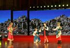 第三屆中國(合肥)青少年文化藝術展演活動閉幕