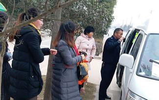 9座車載20余人嚴重超員 司機被依法刑拘