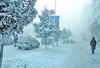 共青團安徽省委向團員青年發出抗冰雪《倡議書》