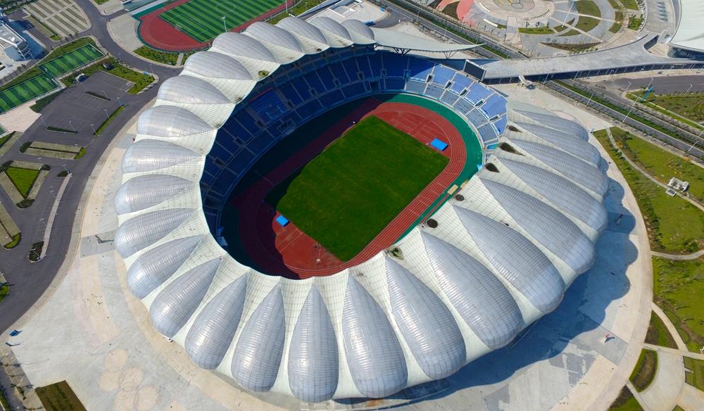 安慶市體育中心