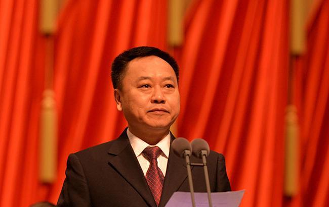 安徽省十三屆人大一次會議第二次全體會議召開