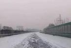 风雪来袭 合肥绕城高速临时全线封闭