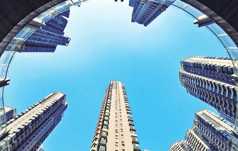 安徽去年房地産開發投資增長21.9%