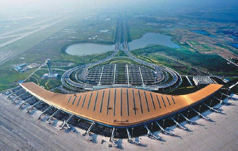 合肥新橋機場將封閉至26日9時