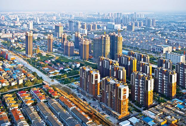 當前,阜陽經濟發展持續向好,社會事業全面發展,城鄉建設加速推進。