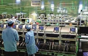 安徽省去年規上工業利潤增長近兩成