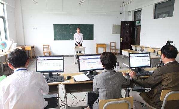 安徽省99位教師通過中小學正高級教師職務評審