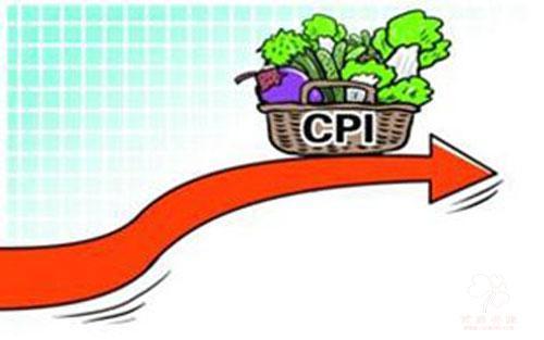 1月份安徽CPI同比上漲1.5%