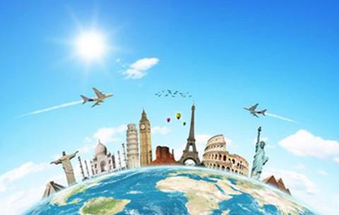 旅遊、看電影、購物 文化休閒成新年俗