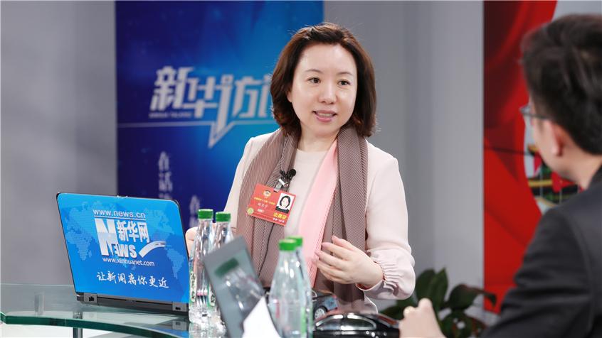 """刘月宁:唱响中国声音 不仅要""""走出去""""更要""""走进去"""""""