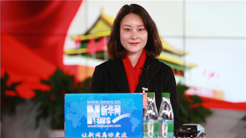 曾娜:以工匠精神文化内核力推中国制造业焕发新活力