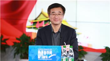王辰:用经济手段推动控烟 吸引最优秀人才从医