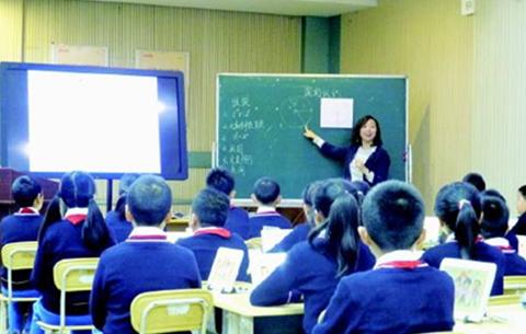 中央今年投8億元推進安徽教育現代化