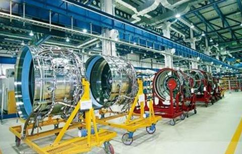 安徽前兩月規模以上工業增加值增長8.6%