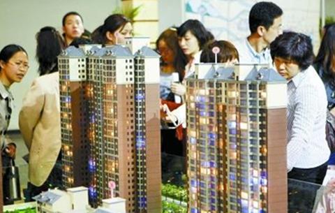 安徽:今年前兩月房地産市場回落明顯
