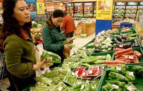 安徽省居民生活必需品價格小幅回落