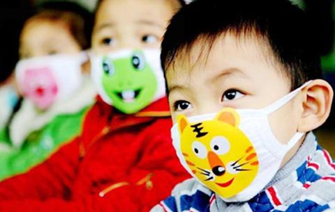 安徽仍處在流感高發期 上月流感病例明顯下降