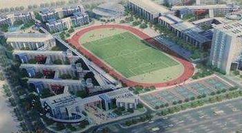 到2030年阜陽規劃新建學校280所