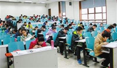 銅陵十五中5名學生被西交大少年班錄取