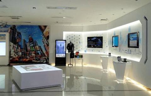 安徽将建智慧化企业服务平台 精准服务中小企业