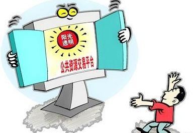 """合肥公共资源交易服务标准化跻身""""全国示范"""""""