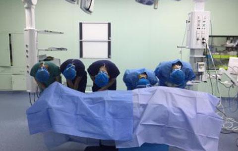 为大爱喝彩 倾听那些器官捐献与移植背后的故事