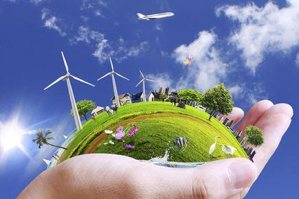 安徽节能环保产业产值去年增长两成多