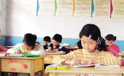 安徽公布重点高校招收农村和贫困地区学生办法