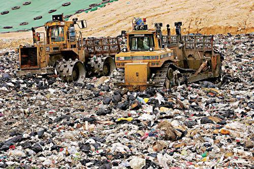 芜湖:举报固体废物环境违法 最高可获1万