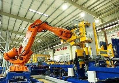 安徽省装备工业量质齐升