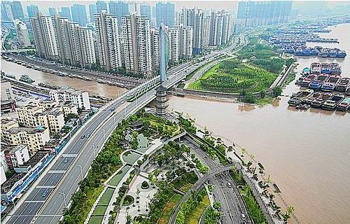芜湖在长江沿线拉网式排查环境污染突出问题