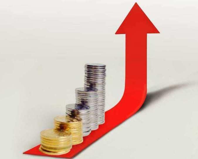 一季度安徽省屬企業利潤總額同比增長59.4%